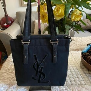 Authentic YSL shoulder bag